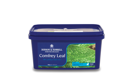 Comfrey Leaf - Dried