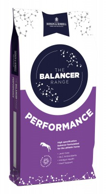 Performance Balancer