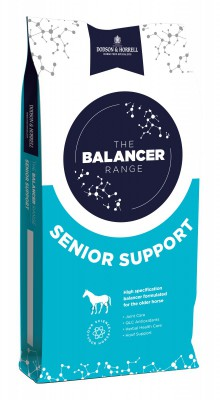 Senior Support Balancer