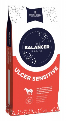 Ulcer Sensitive Balancer