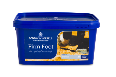 Firm Foot 4kg