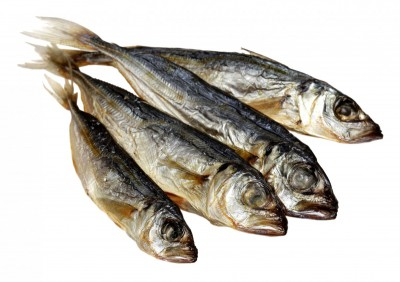 Dried Sprat