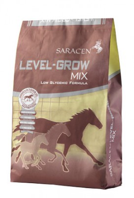 Level Grow Mix
