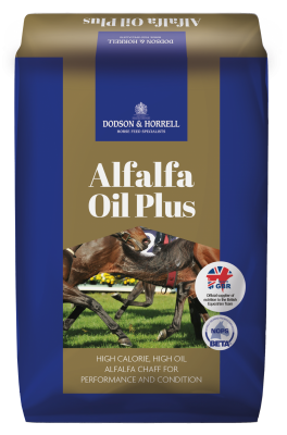 Alfalfa Oil Plus 18kg