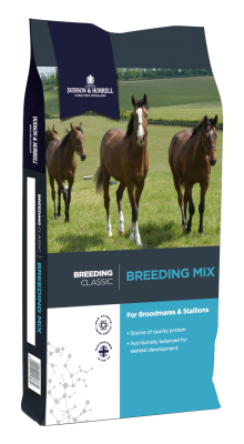 Breeding Mix
