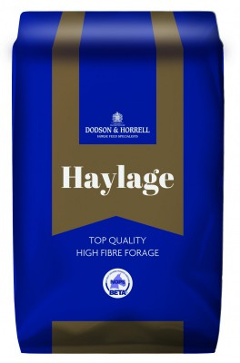 Haylage Dodson & Horrell