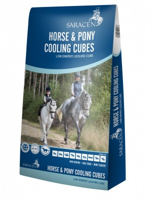 Horse & Pony Cooling Cubes