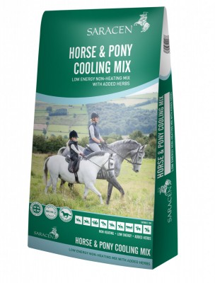 Horse & Pony Cooling Mix