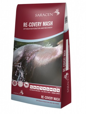 Re-Covery Mash