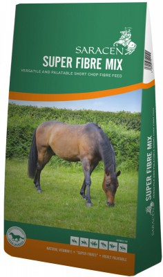 Super Fibre Mix